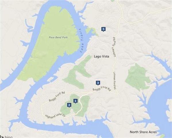 20702 Homes Cv, Lago Vista, TX 78645