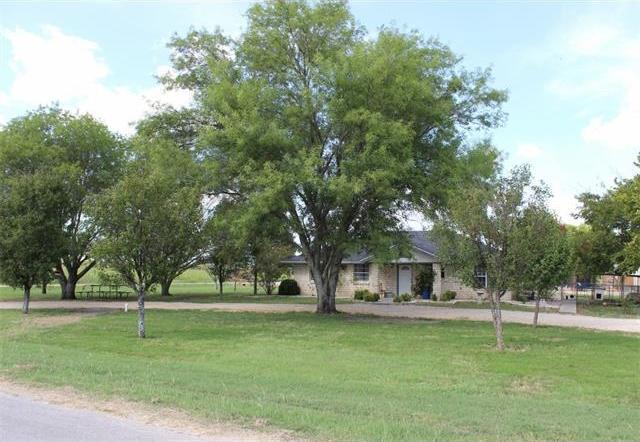 1040 W Davilla St, Bartlett, TX 76511