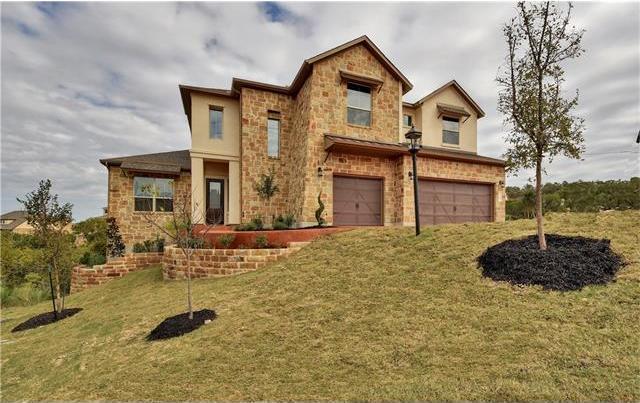 209 Woodlands Ct, Austin, TX 78738