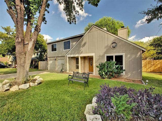 1702 Wildwood Dr, Round Rock, TX 78681