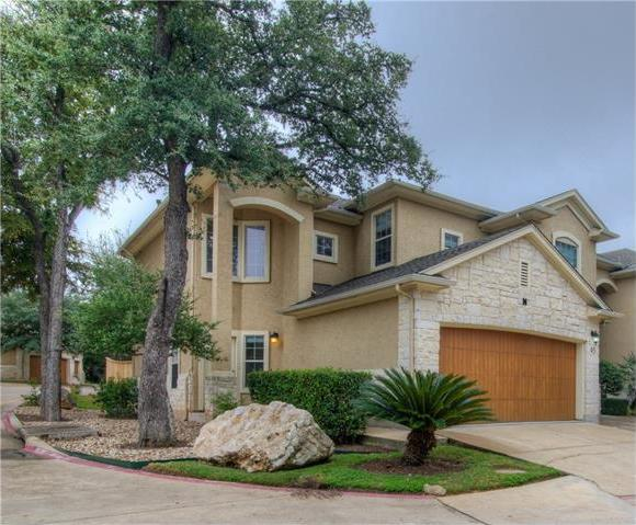 7708 San Felipe Blvd #45, Austin, TX 78729