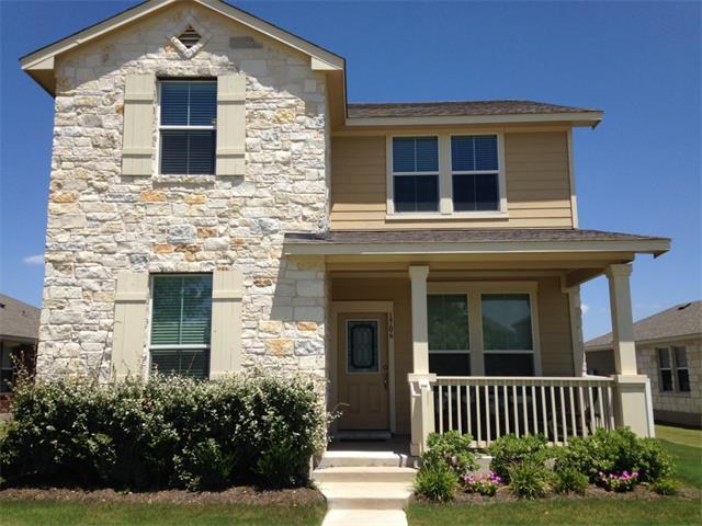 1706 Colorado Bend Dr, Cedar Park, TX 78613