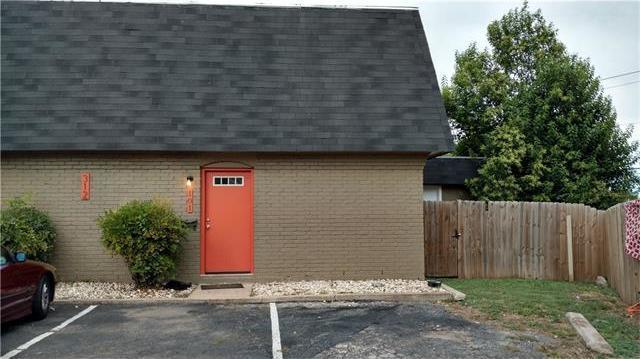 312 E Croslin St #101, Austin, TX 78752