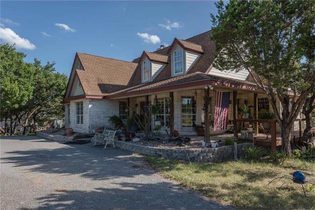 100 Live Oak Ln, Spicewood, TX 78669