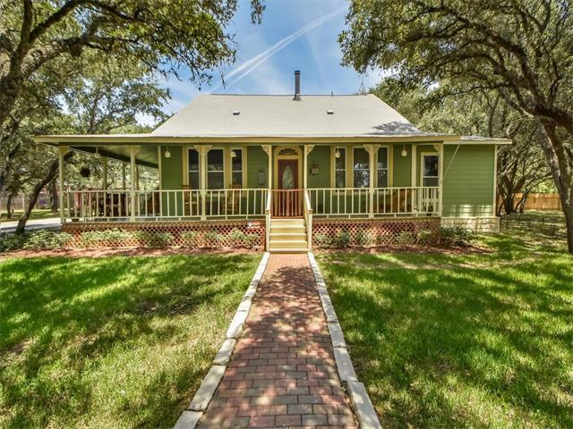 103 Independence Dr, Liberty Hill, TX 78642