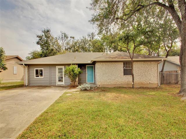 4905 Broadhill Dr, Austin, TX 78723