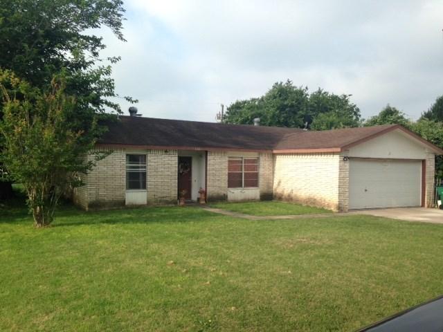 118 Maynard St, Bastrop, TX 78602
