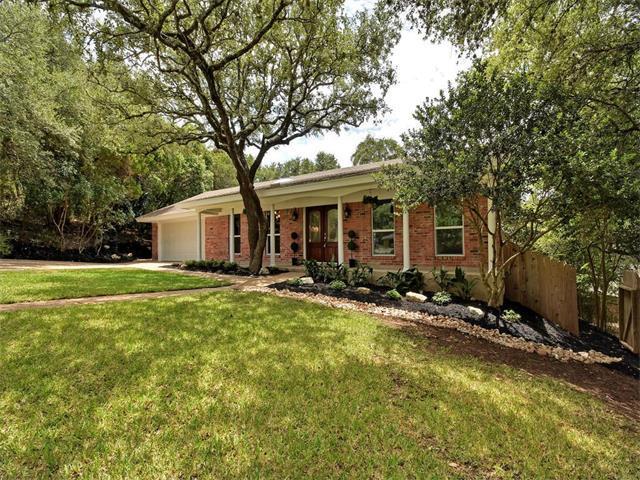 4203 Greenridge Pl, Austin, TX 78759