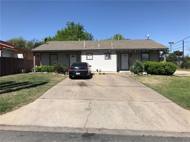 6920 Bennett Ave, Austin, TX 78752