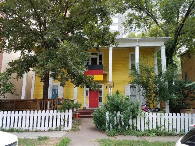 2103 Nueces St, Austin, TX 78705