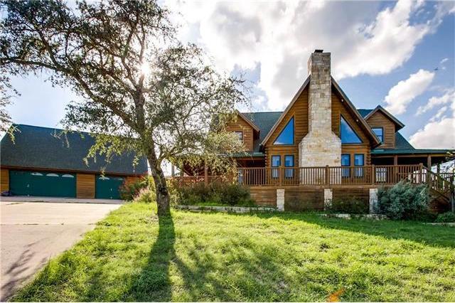 29802 Montana Ridge Pass, Marble Falls, TX 78654