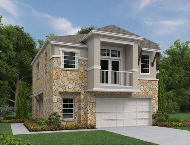 2105 Town Centre Dr #51, Round Rock, TX 78664