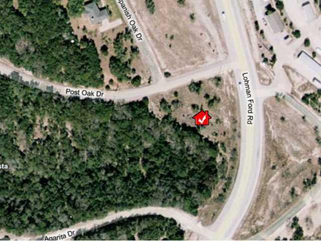 20501 Lohman Fordpost Oak Rd, Lago Vista, TX 78645