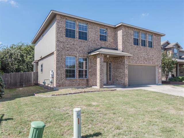 2814 Shadowpoint Cv, Round Rock, TX 78665