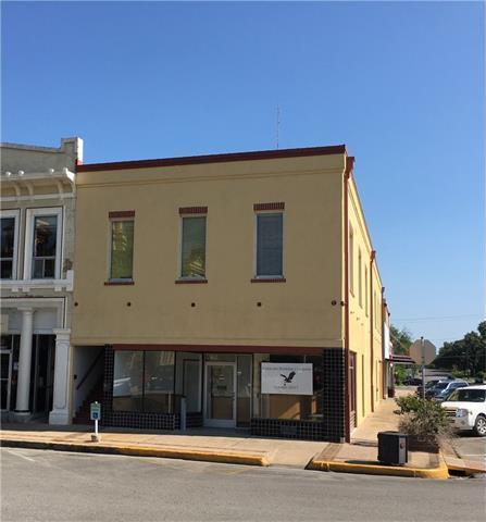 100 E Market St #2nd Fl, Lockhart, TX 78644