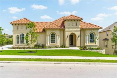 Photo of 3800 Venezia View St, Leander, TX 78641