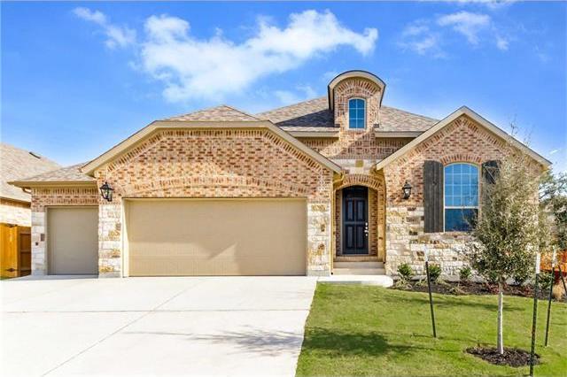 3945 Cole Valley Ln, Round Rock, TX 78681