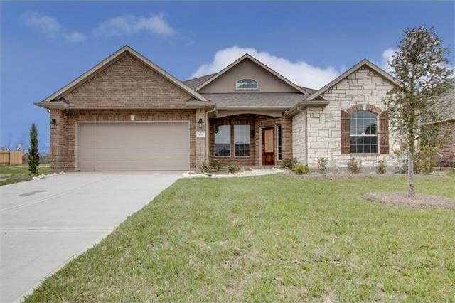 19829 Isle Of Glass St, Pflugerville, TX 78660