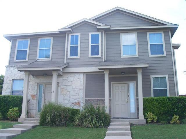 13812 Harris Ridge Blvd #B, Pflugerville, TX 78660