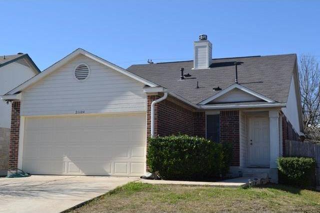 21104 Secretariat Ridge Ln, Pflugerville, TX 78660