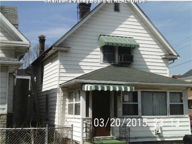 509 Thompson St, Other, WV 25311