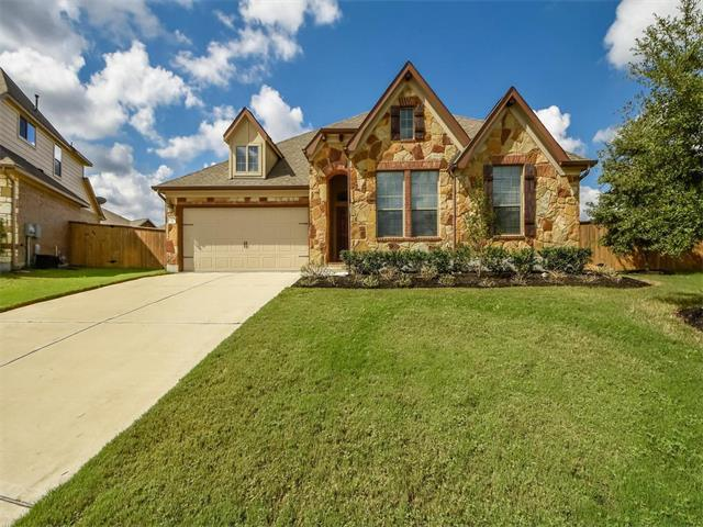 2009 Santa Barbara Ct, Round Rock, TX 78665