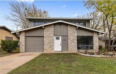 406 Arbor Ln, Austin, TX 78745