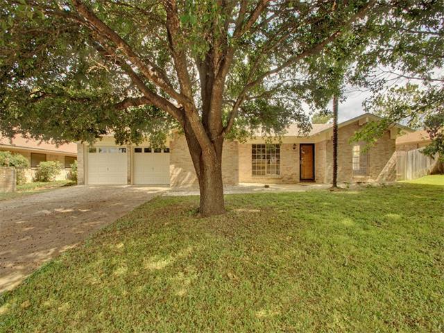 5503 Chadwyck Dr, Austin, TX 78723