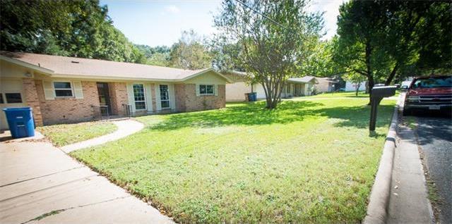 11403 Oakwood Dr, Austin, TX 78753