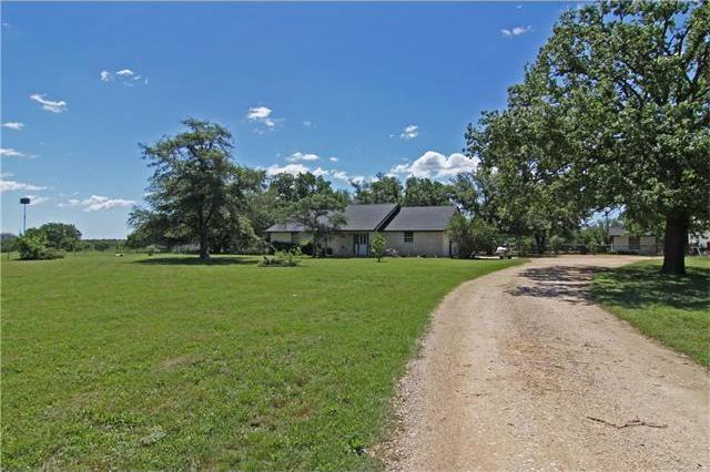 16323 Abbott Springs Rd, Florence, TX 76527