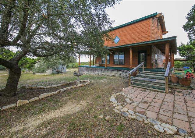 600 Valley Ridge Rd, Wimberley, TX 78676