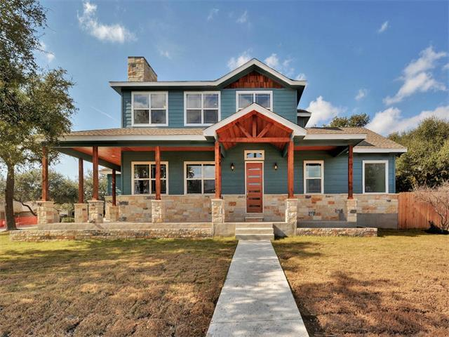 18600 Staghorn Dr, Point Venture, TX 78645