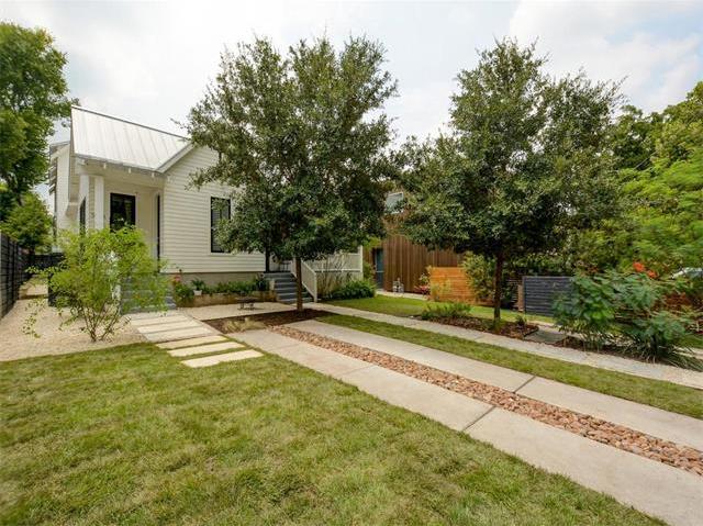 305 W Monroe St #A, Austin, TX 78704