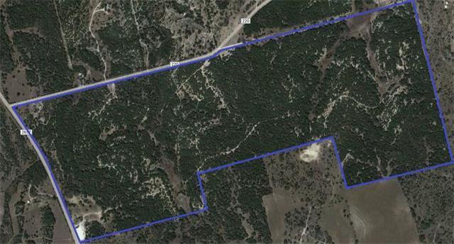 1801 Fm 2657 (corner Of Cr 220, Briggs, TX 78608