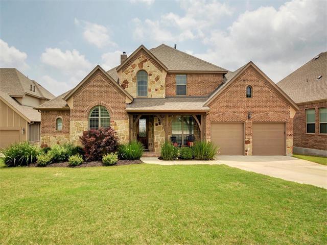394 Mirafield Ln, Austin, TX 78737