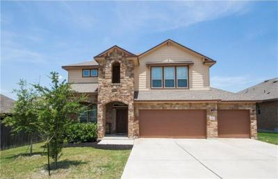 Photo of 105 Silkstone St, Hutto, TX 78634