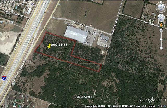 3002 S I - 35, Belton, TX 76513
