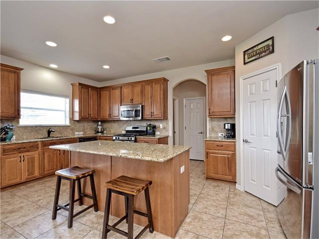 3521 Dry Brook Xing, Pflugerville, TX 78660