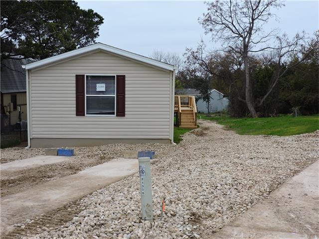 21308 Choctaw Cv, Lago Vista, TX 78645