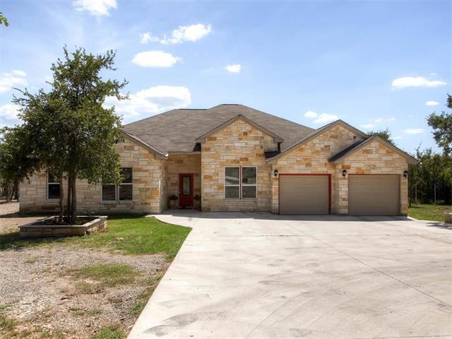 121 Picante Cv, Del Valle, TX 78617