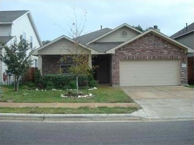 203 Valona Loop, Round Rock, TX 78681