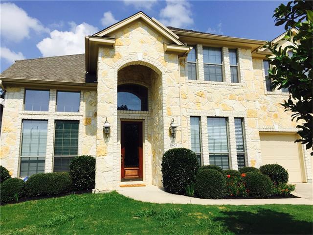 11625 Via Grande Dr, Austin, TX 78739