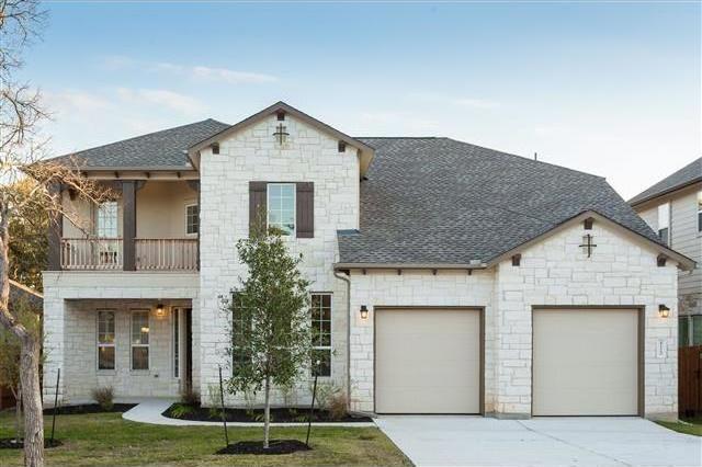 4122 Bison Bnd, Cedar Park, TX 78613