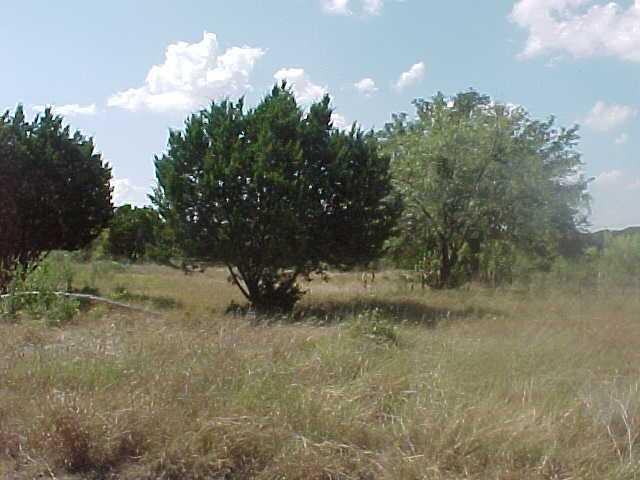 Lot 111 Cove Creek Dr, Spicewood, TX 78669