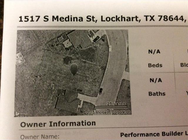 1517 S Medina St, Lockhart, TX 78644