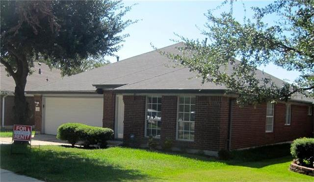 1109 Briargate Dr, Austin, TX 78753