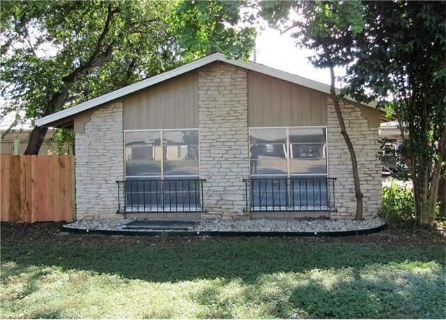 2724 Saint Edwards Cir #A, Austin, TX 78704