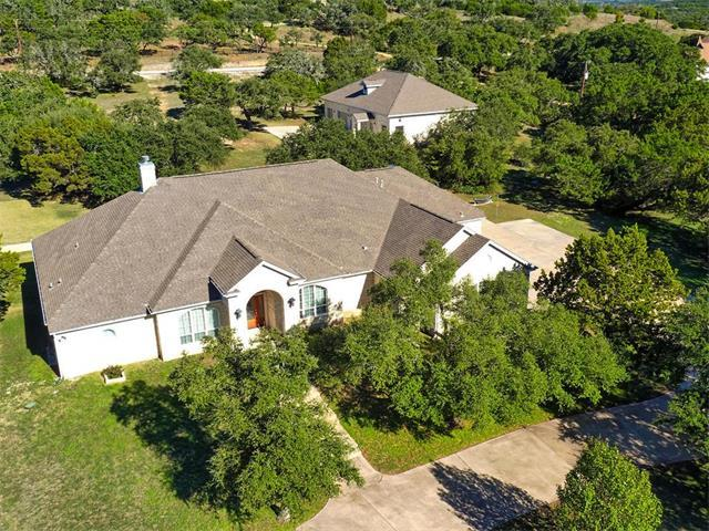 12100 Montana Springs Dr, Marble Falls, TX 78654