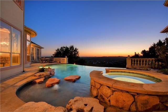 9709 Big View Dr, Austin, TX 78730