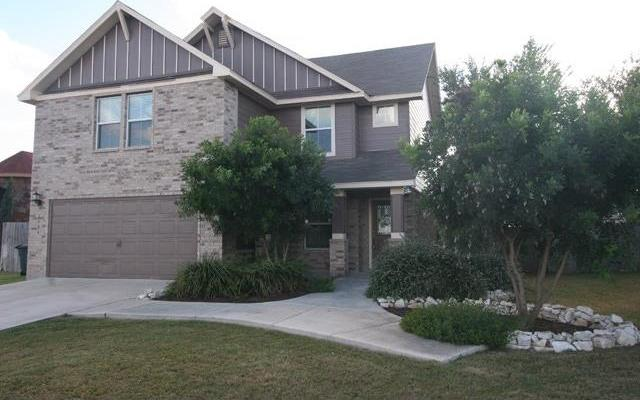 2024 N Ranch Estates Blvd N, New Braunfels, TX 78130